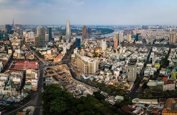 Bộ Xây dựng: Giá căn hộ tiếp tục tăng 5 - 10%, có nơi xấp xỉ 300 triệu đồng/m2