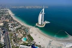 Dubai là thiên đường trú ẩn cho giới siêu giàu trong đại dịch