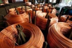 Đồng là 'dầu mới', có thể vượt 20.000 USD/tấn vì khan cung