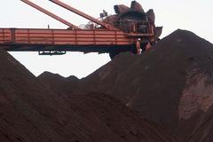 Giá quặng sắt lập kỷ lục nhờ nhu cầu tại Trung Quốc