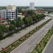 Phê duyệt quy hoạch đô thị mới Nhơn Trạch diện tích hơn 1.900 ha