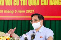 Thủ tướng Phạm Minh Chính: Vaccine nào cũng có phản ứng phụ, người dân đừng lo sợ