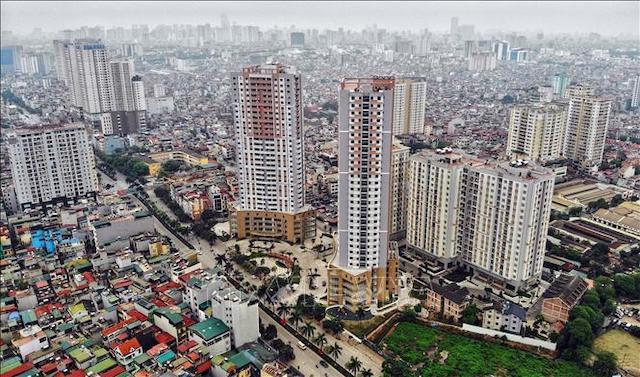 Số hóa giúp minh bạch giao dịch bất động sản.