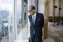 Tỷ phú giàu nhất Hong Kong đặt cược vào các startup công nghệ Đông Nam Á