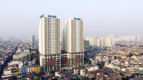 Hòa Phát đề xuất 2 dự án bất động sản tại Cần Thơ