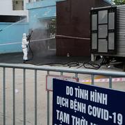 4 học sinh lớp 12 ở Hà Nội bị lây nhiễm Covid-19