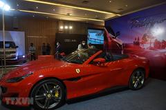 Doanh thu ôtô tại Ấn Độ dự kiến giảm tới 80% trong tháng 5