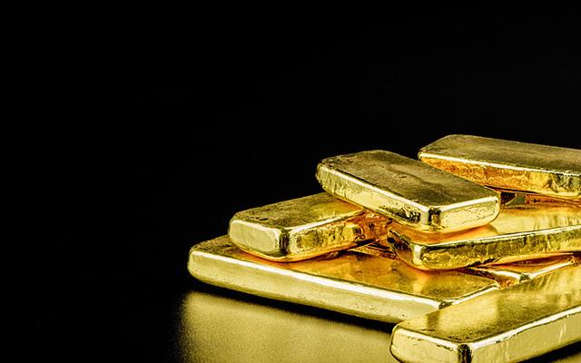 Giá vàng dự đoán tăng trong tuần tới.