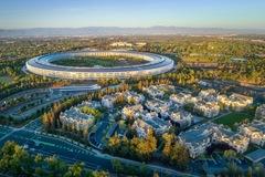 Góc khuất phía sau Thung lũng Silicon hào nhoáng
