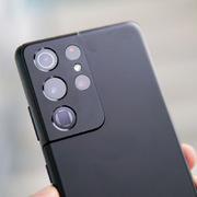 Smartphone chụp ảnh tốt nhất nửa đầu 2021