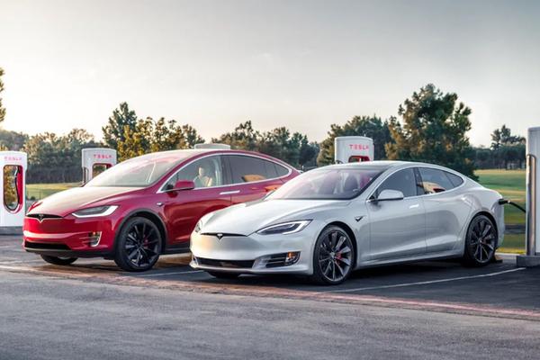 5 hãng xe bán nhiều ôtô điện nhất thế giới