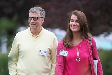 Vợ Bill Gates tính chuyện ly hôn từ năm 2019