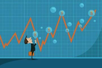 Nhận định thị trường ngày 11/5: 'Xuất hiện các nhịp rung lắc'