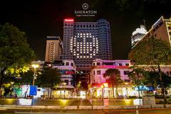 Sheraton Saigon và Caravelle Saigon đang lãi lớn thành lỗ