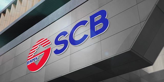 SCB sa thải giám đốc chi nhánh.