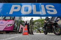 Malaysia ban lệnh phong tỏa toàn quốc vì Covid-19