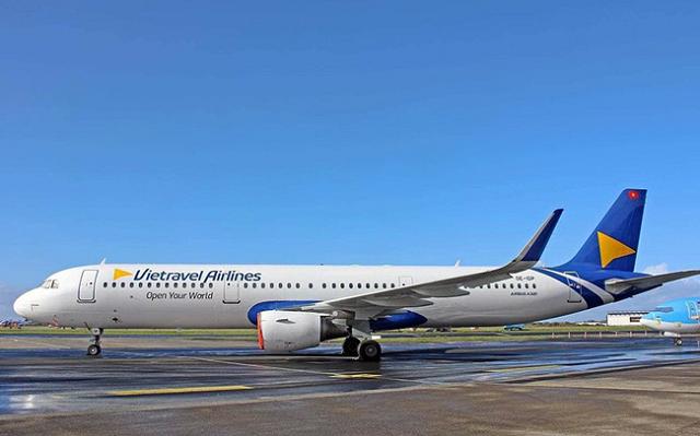 Vietravel muốn tách Vietravel Airlines để tránh lỗ