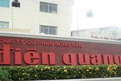 Anh trai Chủ tịch Bóng đèn Điện Quang đăng ký bán 500.000 cổ phiếu DQC