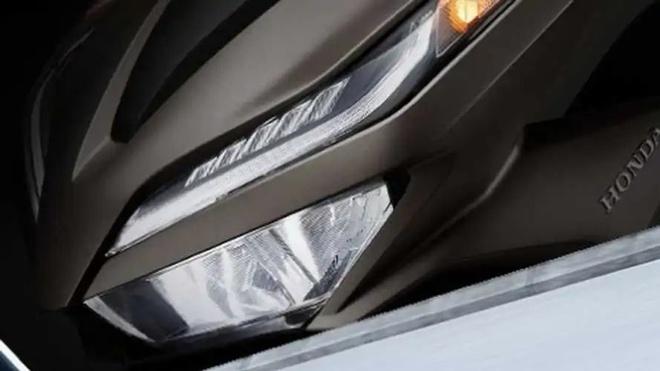 Honda Vario 160 có thể được ra mắt vào cuối năm nay