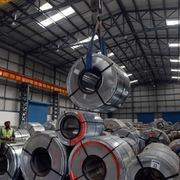 Lo ngại hạn chế nguồn cung, giá thép Trung Quốc tăng nhiều phiên liên tiếp