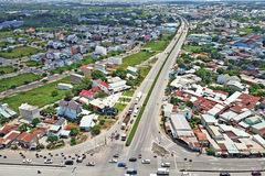 Áp lực đầu tư phát triển, TP HCM xin giữ lại 23% ngân sách