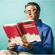 10 cuốn sách Bill Gates khuyên mọi người nên đọc