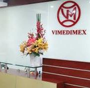Vimedimex chốt quyền chia cổ tức tiền mặt 20%