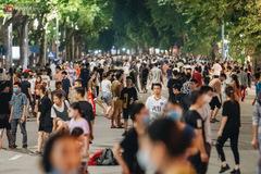Hà Nội yêu cầu không tập trung quá 10 người ở nơi công cộng