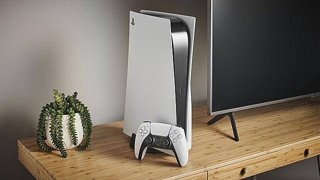 Sony cho biết nguồn cung PS5 có thể khan hiếm cho đến năm 2022. Ảnh: Getty Images.