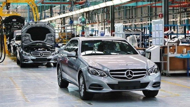 Doanh nghiệp Đức có xu hướng mở rộng đầu tư tại Việt Nam và sử dụng thêm nhiều lao động