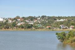 Đắk Nông công bố Đồ án quy hoạch Khu đô thị du lịch sinh thái Hồ Đắk R'Tih