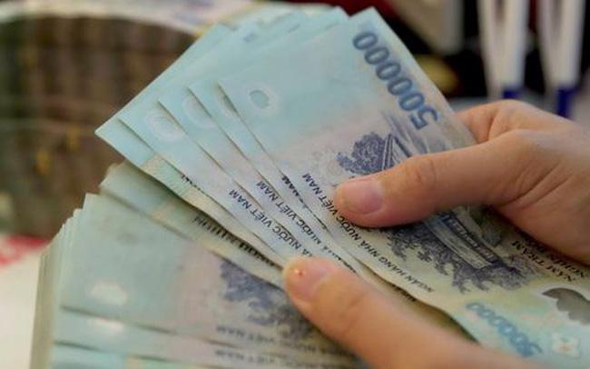 TP HCM: Tăng trưởng tín dụng tháng 4 vượt xa huy động