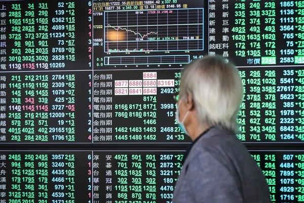 Khi thị trường chứng khoán tăng mạnh nhất thế giới lao dốc