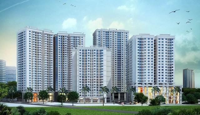 Bộ Xây dựng: 3.300 căn hộ tồn kho, không có căn biệt thự du lịch nào được nghiệm thu.