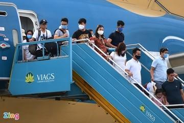 Bộ Giao thông vận tải yêu cầu làm rõ vấn đề hoàn phí sân bay cho khách hủy vé