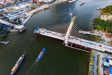 TP HCM triển khai công trình giao thông chiến lược