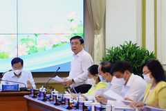 TP HCM kiến nghị làm nhanh 3 dự án giao thông liên vùng