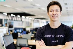 Startup của cựu CEO Uber Việt Nam Đặng Việt Dũng được đầu tư 3 triệu USD
