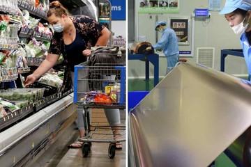 Vì sao lạm phát khiến hàng loạt thị trường trên thế giới lao dốc?