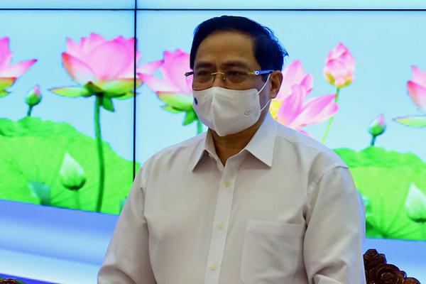 Thủ tướng ủng hộ tăng tỷ lệ ngân sách để lại cho TP HCM