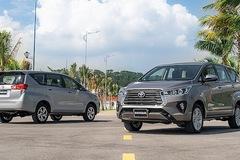 Toyota Innova: 'Vua doanh số' ở Indonesia, chật vật tìm lại vị thế tại Việt Nam
