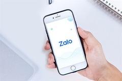 Cảnh giác kẻ gian hack Zalo, giả mạo người dùng để vay mượn tiền
