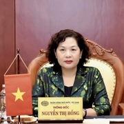 Thống đốc: Việt Nam có cơ sở hút vốn ngoại