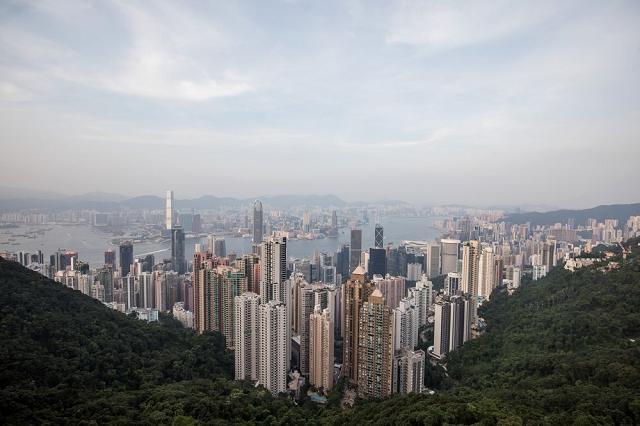 Biệt thự Hong Kong lập kỷ lục giá thuê 2,5 triệu USD/năm