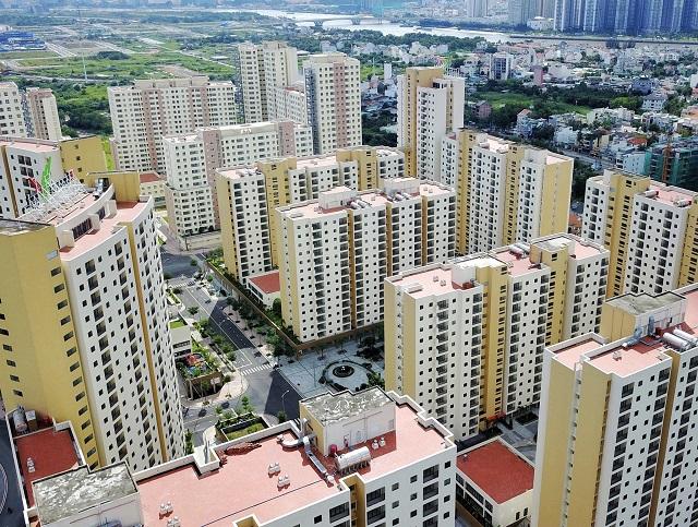 TP HCM tiếp tục đấu giá lô 3.790 căn hộ tái định cư