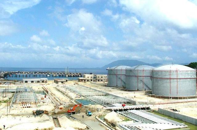 Khánh Hòa kiến nghị bổ sung dự án điện và kho cảng LNG trị giá 27 tỷ USD vào quy hoạch