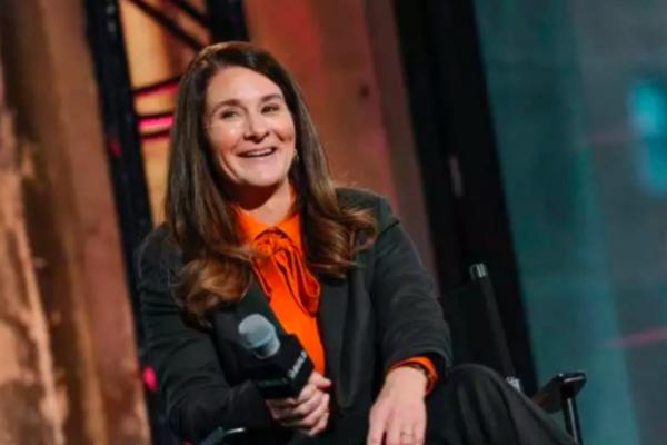 Melinda Gates trở thành một trong những người phụ nữ giàu và quyền lực nhất thế giới thế nào?
