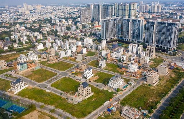 BĐS tuần qua: Giá đất trung tâm TP Thủ Đức đạt 400 triệu đồng/m2, 5 tỉnh 'bắt tay' làm nhanh đường Vành đai 4
