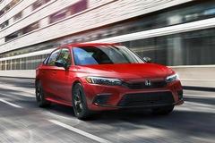 Honda Civic thế hệ mới lộ giá bán