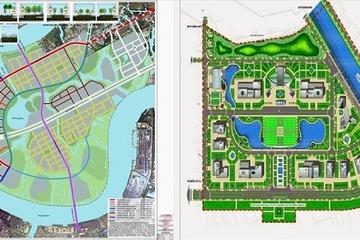 Sự khác nhau giữa quy hoạch 1/500 và 1/2000